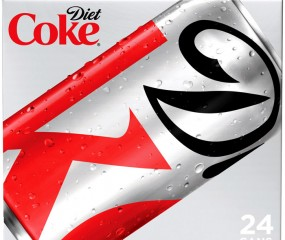 Diet Coke Limited Edition
