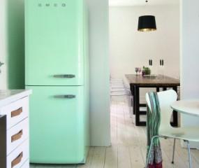 Kingsize koelkasten