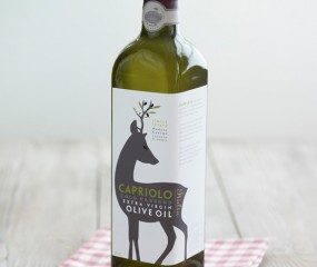 In de olie: prachtige olijfolie verpakkingen