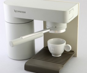 Supercleane Nespresso machine