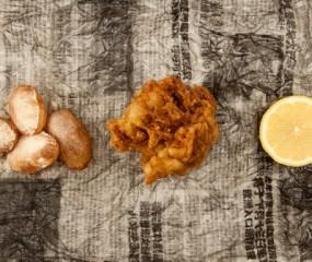 Culinaire fotoserie van Ryan Matthew Smith