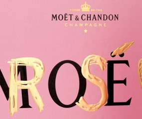 Personaliseer je Moët & Chandon champagne!