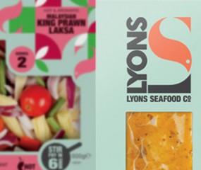 Strak verpakte vismaaltijden van Lyon Seafood