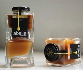 Bijzondere honingverpakkingen