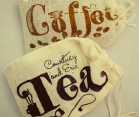 Koffie versus thee