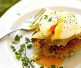 Video: hoe pocheer je een ei?
