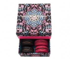 Matthew Williamson voor Ladurée