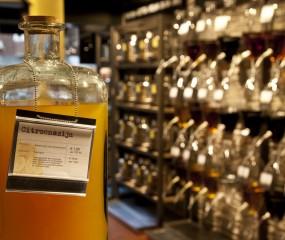 Culy ontdekt Oil & Vinegar in Amsterdam