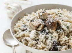 De beste tips voor de perfecte risotto