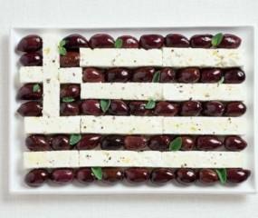 Culinaire vlaggen
