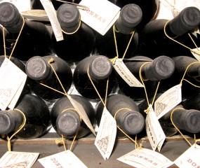 Culy goes Italy: een wijnmakerij in Valle d'Aosta