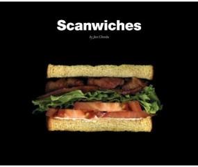Cool boekje over de beste sandwiches