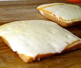 Draai je broodrooster eens een kwartslag...