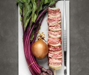 Prachtige foodfoto's van Pelle Bergstrom