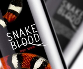 Snake Blood wijn