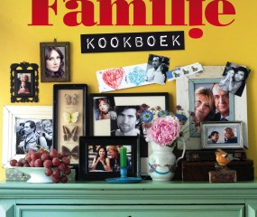 Win: Het Alles is Familie Kookboek