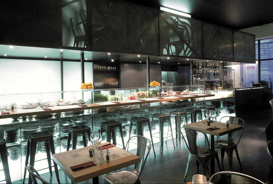 De lekkerste culinaire hotspots in milaan for Kebabzaak amsterdam
