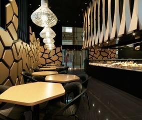 VyTA Boulangerie in Turijn