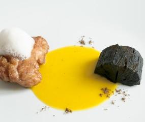 Culy ontdekt Restaurant Bolenius in Amsterdam