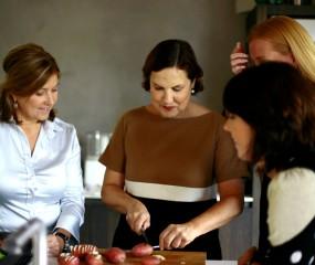 De smaak van: culinair journalist Makkie Mulder