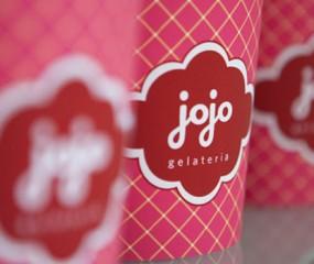 Mooie ijsbakjes van Jojo Gelateria