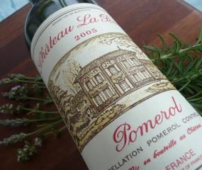 Mr. Vino: wijn bij wild gerechten