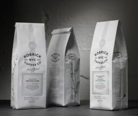 24 x prachtig verpakte koffie