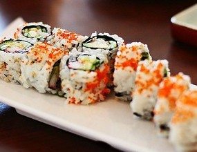Video: do's & dont's bij sushi eten
