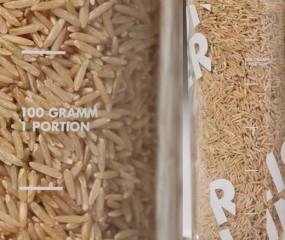 Bijzondere rijst van Reishunger