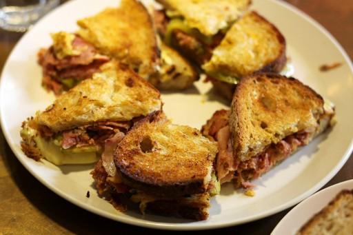 Worst cuban sandwich