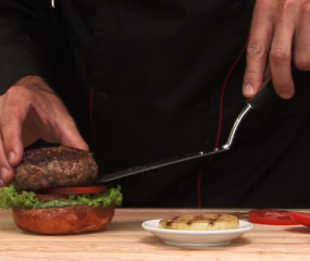 Video: hoe maak je de perfecte burger?