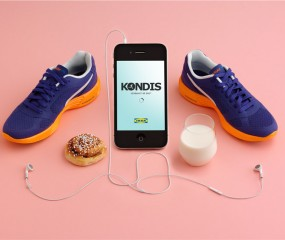 IKEA lanceert na kookboek nu ook app