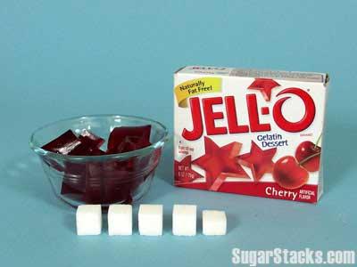 jello ()