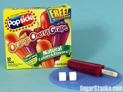 popsicle ()