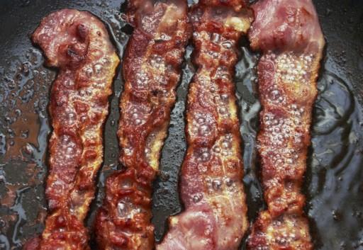Bacon Stock