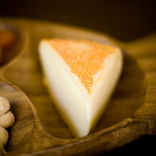 Chaumes Cheese 03