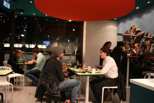 IIZO sushi foto 4