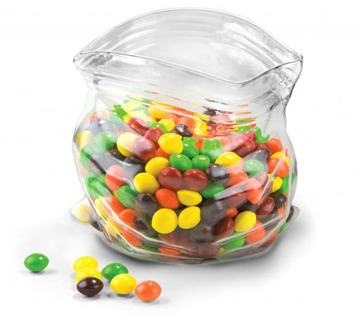 Unzipped-Glass-Snack-Bag