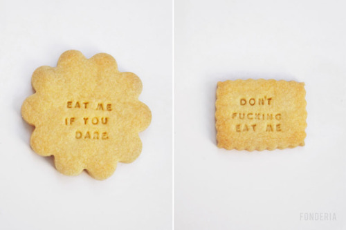 tumblr_lyco6t7BY91rnbyjao3_500 (Diet biscuits_These mean biscuits have a precise purpose_ to discourage you from eating them.)