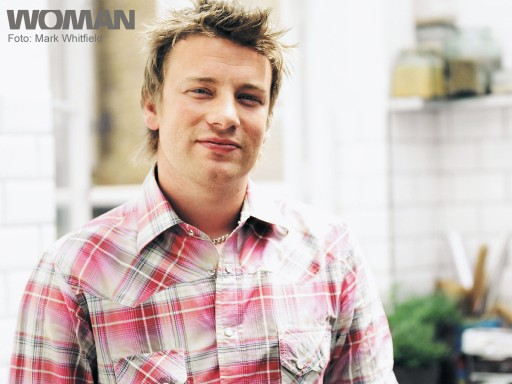 Jamie Oliver Wallpaper