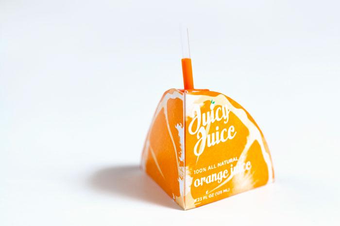 Pakjes Sap In De Vorm Van Een Sinaasappel Culy Nl