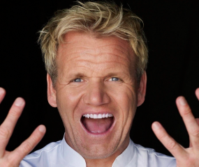 Video: Sh*t Gordon Ramsay Says