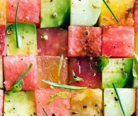 Adembenemende foodfotografie van Maren Caruso