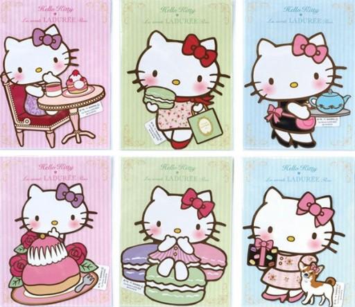 hello-kitty-laduree-images