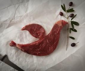Kunst van vlees