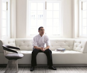 Culy interviewt culinair toptalent André Chiang