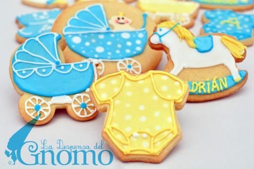 Baby koekje