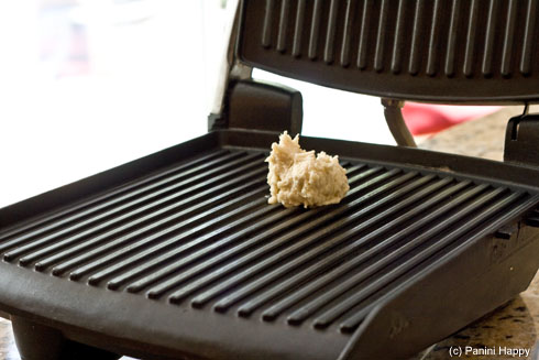 Ice-cream-cone-batter-on-grill-490