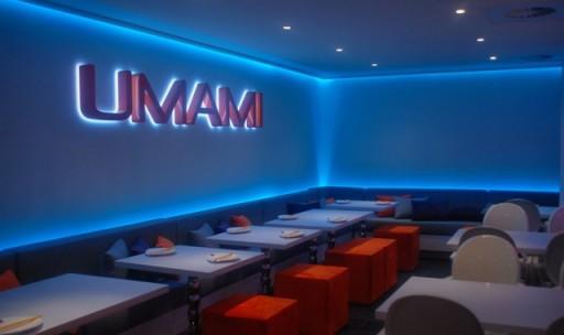 Interieur Umami 2
