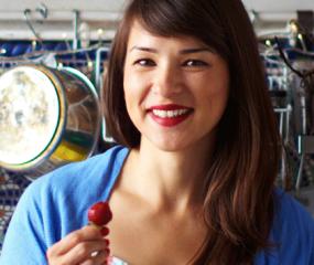 Super inspirerend: Rachel Khoo van The Little Paris Kitchen